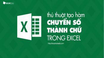 Cùng VnTools – Chuyển đổi số thành chữ trong Excel hiệu quả