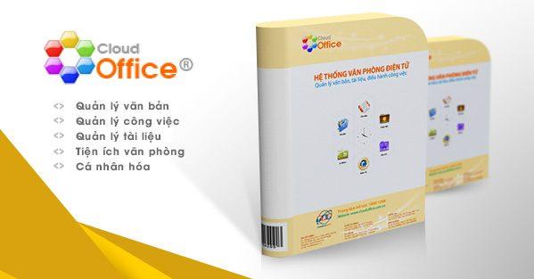 Cloudoffice- Phần mềm số hóa tài liệu lưu trữ chuyên nghiệp